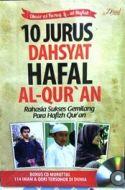 10 Jurus Dahsyat Hapal Al Qur'an