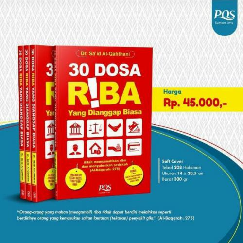 30 Dosa Riba