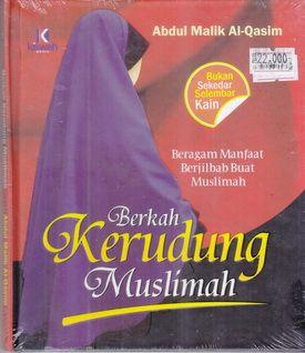 Berkah Kerudung Muslimah