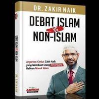 Debat Islam VS Non Islam