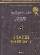 Ensiklopedia Hadits Muslim