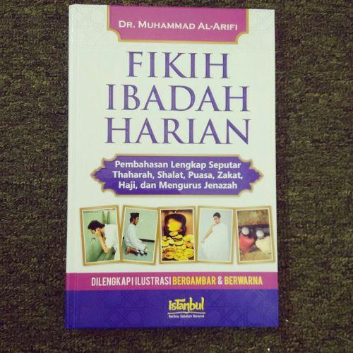Fikih Ibadah Harian