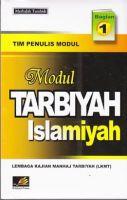 Modul Tarbiyah Islamiyah Marhalah Tamhidi Untuk Murobbi Jilid 1