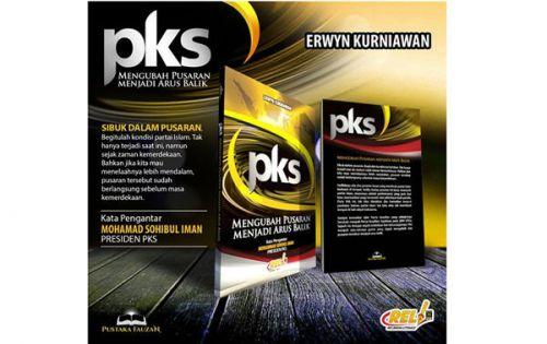 PKS mengubah Pusaran Menjadi Arus Balik