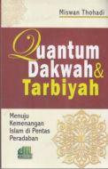Quantum Dakwah Dan Tarbiyah