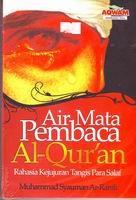 Air Mata Pembaca Al-Qur'an