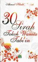 30 Sirah Tokoh Wanita Tabi'in
