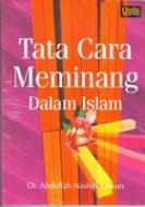 Tata Cara Meminang dalam Islam