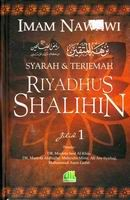 Syarah dan terjemahan Riyadus Shalihin 1