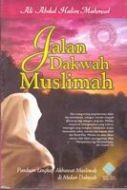 Jalan Dakwah Muslimah