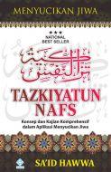 Tazkiyatun Nafs ( Menyucikan Jiwa ) Said Hawwa