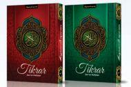 Al-qur'an Hafalan Hard Cover A5
