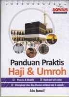 Panduan Praktis Haji dan Umroh