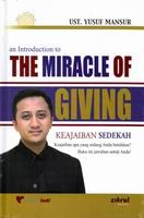 The Miracle Of Giving (keajaiban sedekah)
