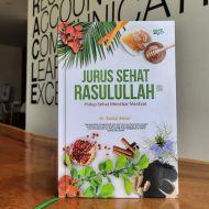 Jurus Sehat Rasulullah Buku dr Zaidul Akbar