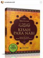 Buku Sejarah Islam Kisah Para Nabi versi tahqiq