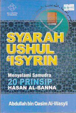 Menyelami Samudera 20 Prinsip Hasan Al-Banna