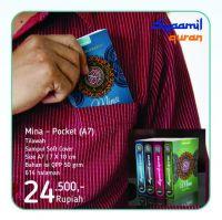 Syaamil Al-Quran Mina Tilawah Pocket A7