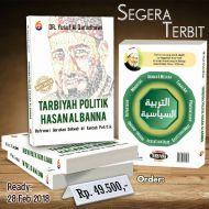 Tarbiyah Politik Hasan Hasan Al banna
