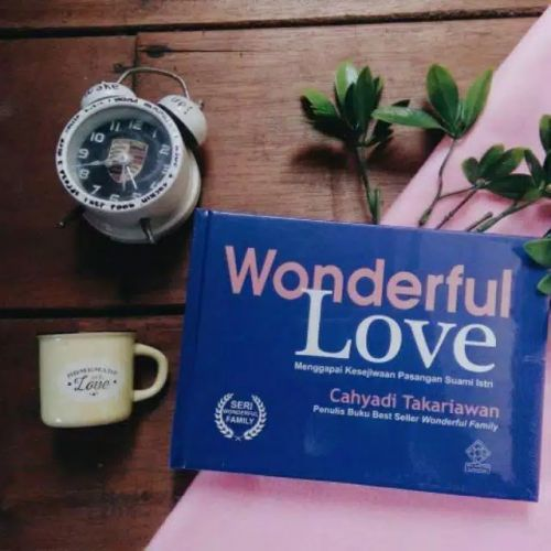 WONDERFUL LOVE